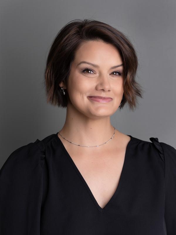 Kayte S. - Sonographer - High Risk Pregnancy Center